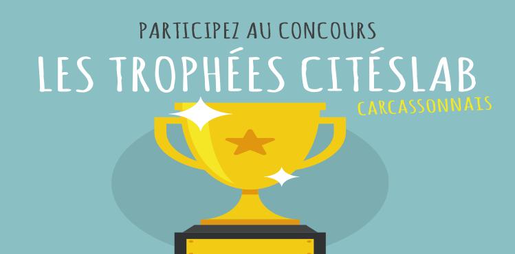 2020 Trophées CitésLab Carcassonnais