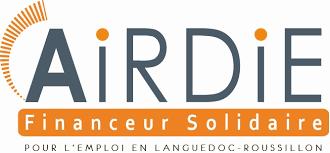 Airdie logo
