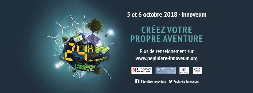 24h innovation innoveum 2018