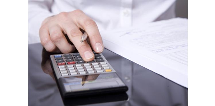 calculatrice comptes budget