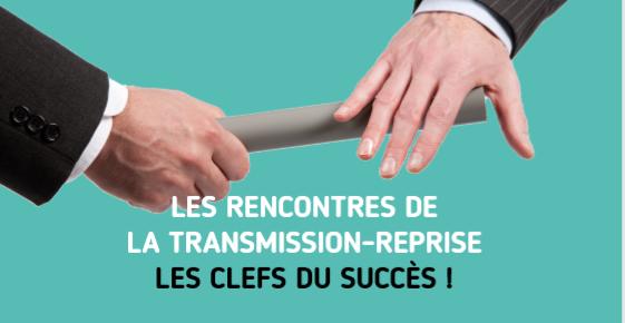 rencontres transmission reprise entreprise carcassonne novembre 2018