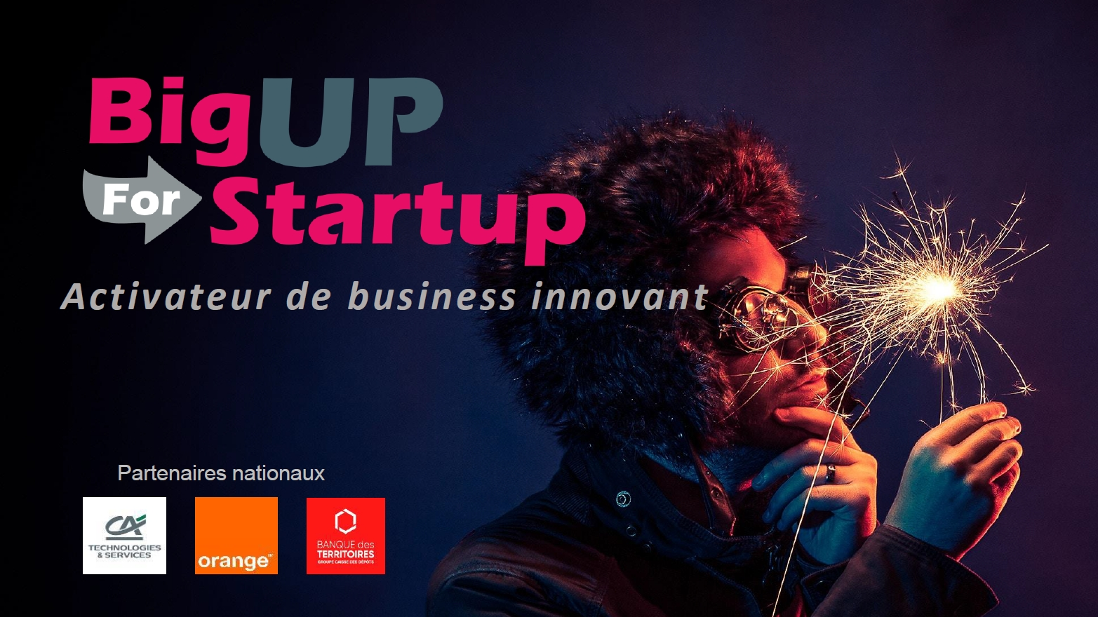 visuel national big up 4 startup