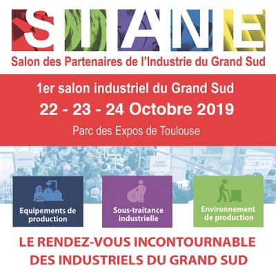 Siane Toulouse 2019