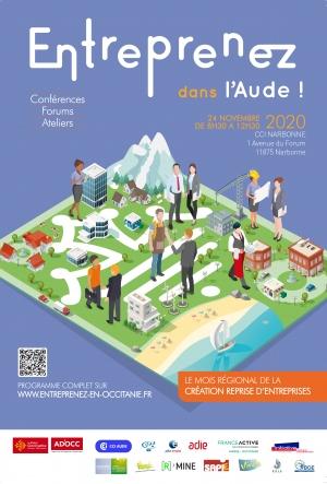 2020-11-24 Entreprenez dans l'Aude visuel complet