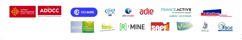 2020-11-24 Entreprenez dans l'Aude -partenaires
