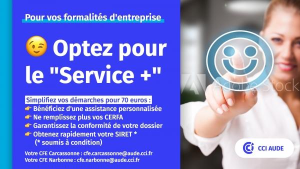 2021 visuel Service +