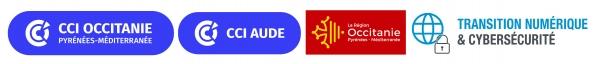 2021 - Logos partenaires Audit Site Web