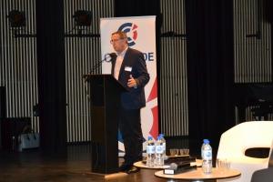 Alain Coste - ADT - 21e Assises du Tourisme de l'Aude