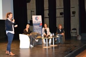 Les intervenants 2 - 21e Assises du Tourisme de l'Aude