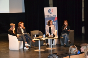 les intervenants - 21e Assises du Tourisme de l'Aude