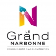 2021 Logo Le Grand Narbonne