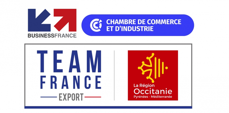 2020 Logos Team France Export