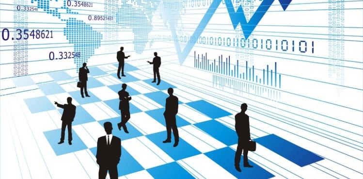 finances international bilan entreprises croissance conjoncture marchés