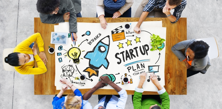 startup coworking creation benchmarking groupe concours