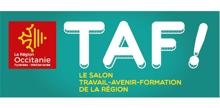 salon taf 2019 occitanie