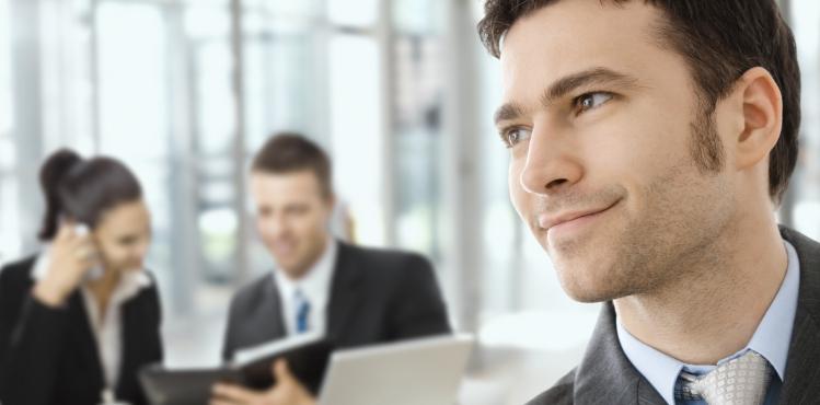 jeunes professionnels entreprise stratégie commerciale business school