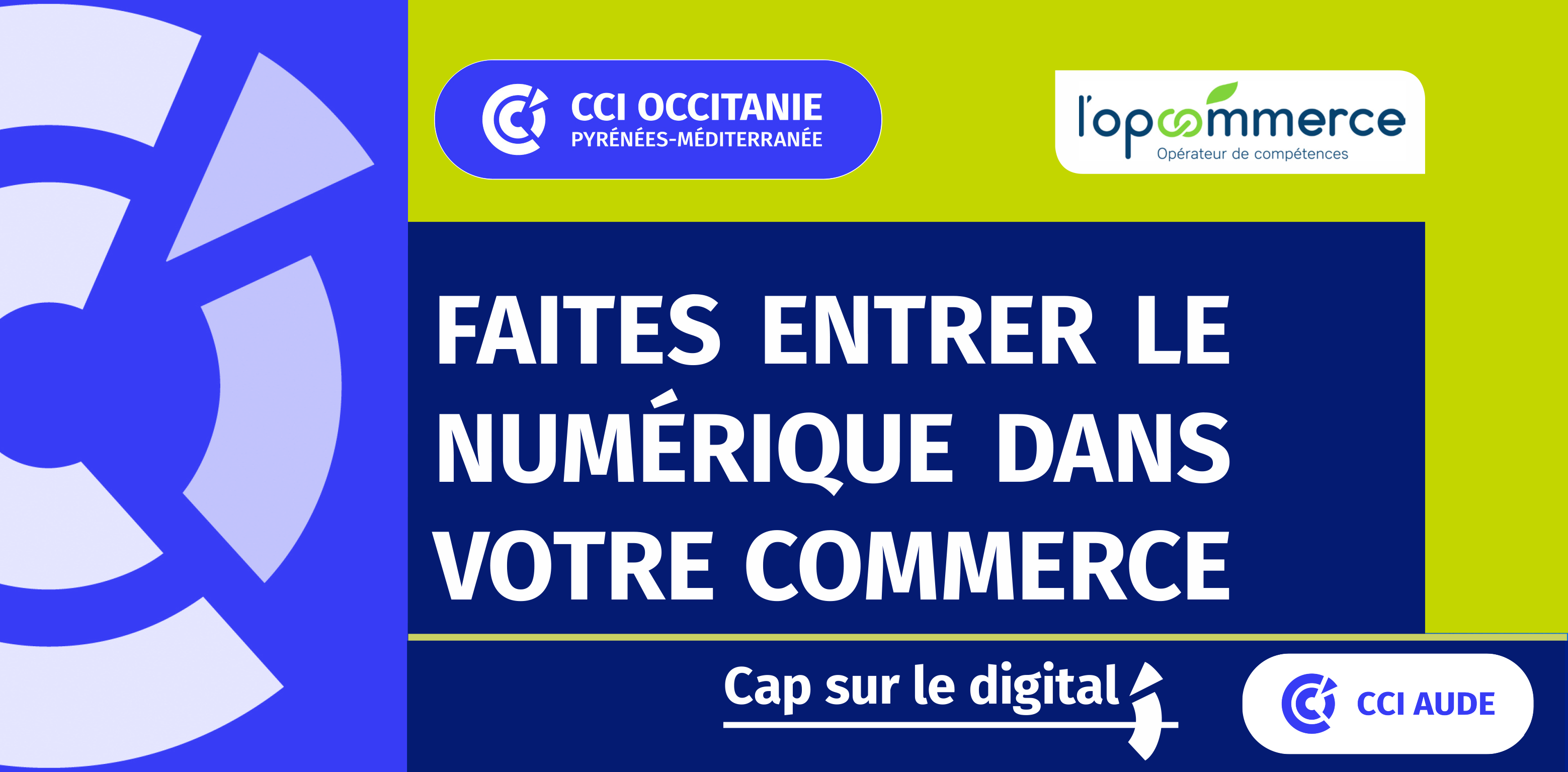 2020 Op Commerce - Cap sur le digital
