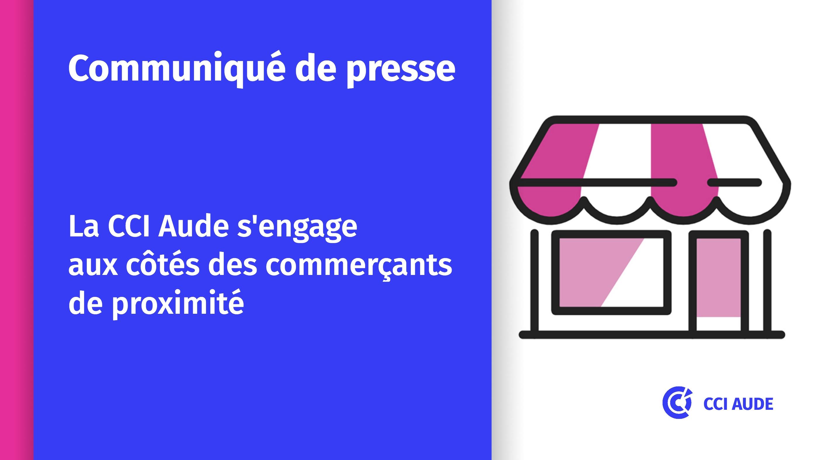 2020-11- CP CCI Aude commerçants de proximité