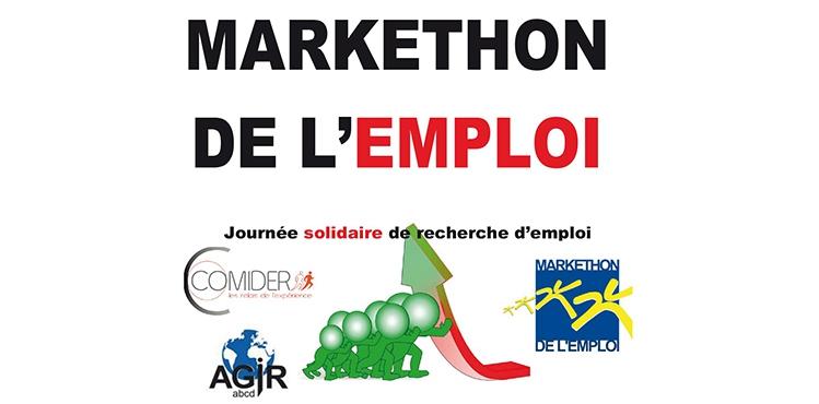 markethon emploi 2018