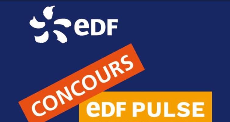 concours edf pulse
