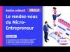 2021 RDV Micro Entrepreneur Soluccio Zoom