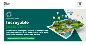 2021 Fonds Tourisme Durable ADEME