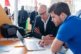atelier numérique Google pour les Pros