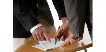 démarchages arnaques contrat
