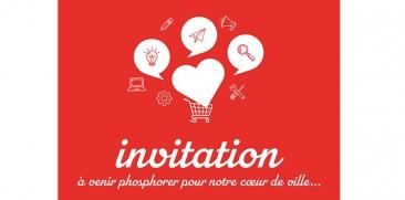 réunion attractivité centre ville Limoux juin 2019