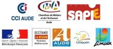 partenaires action osez entreprise 2018 Limoux