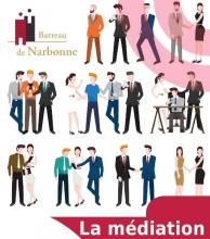 permanence médiation cci avocats Narbonne