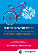 business builder dpe diagnostic des performances entrepreneuriales